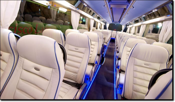 Dreamline Travel Corporate Seats One