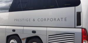 Corporate Coach One